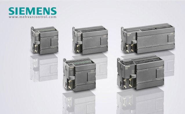 SIEMENS S7-200